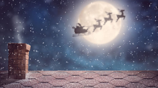 Is the Roofing in Palm Beach County Ready for Santa?